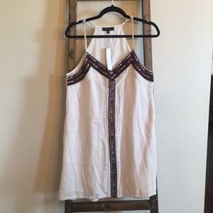 Sanctuary Racer Back Dress NWT size small
